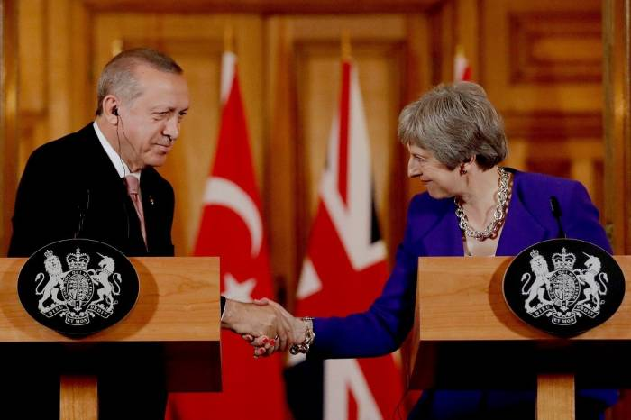 Is the US out as Turkey's top Western arms dealer?