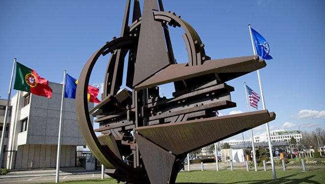 Azerbaijan participating in NATO PA spring session
