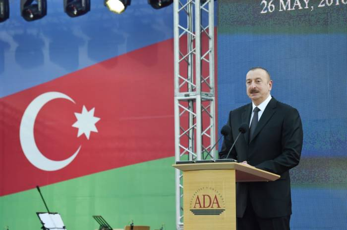 Azərbaycana 230 milyard dollar sərmayə cəlb edilib