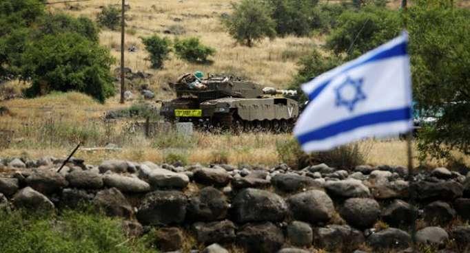 Se activa la alerta de cohetes en el sur de Israel