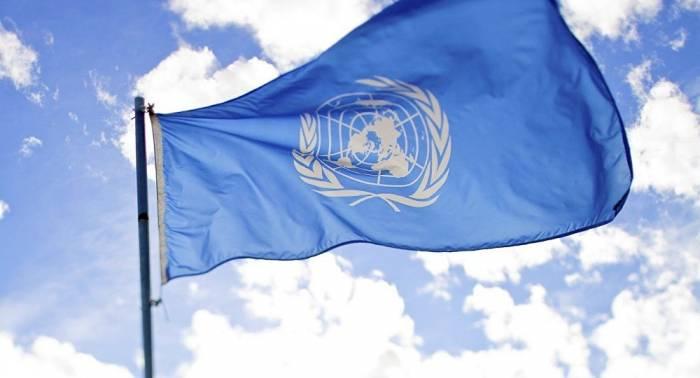 El secretario general de la ONU exhorta al cese inmediato de la violencia en Nicaragua