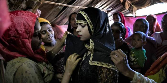 The Cost of Child Marriage - OPINION
