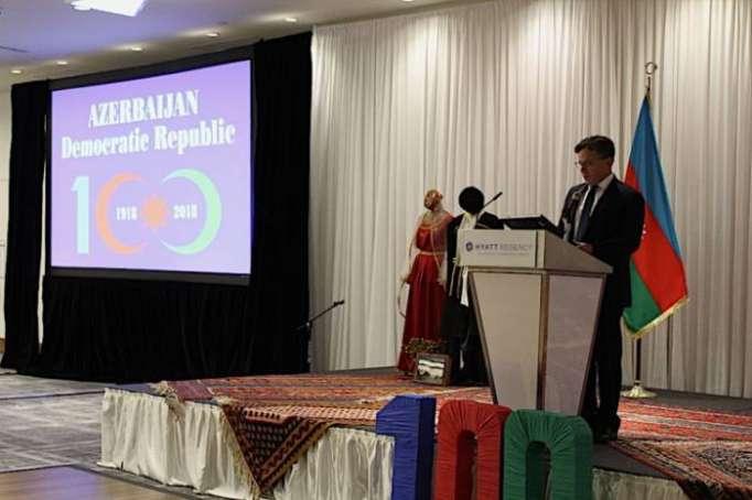 """""""Azərbaycan regionda mühüm rol oynayır"""" - Kaliforniyanın senatoru"""