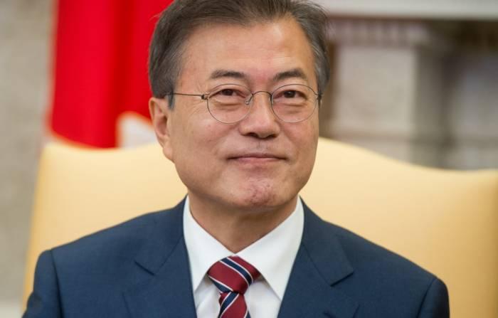 كوريا الجنوبية تبحث تداعيات إلغاء قمة ترامب وكيم جونغ