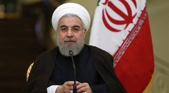 روحاني: إيران ستبقى في الاتفاق النووي إذا حققت الاستفادة الكاملة منه