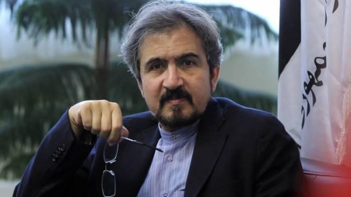 Téhéran: Nous resterons en Syrie tant que son gouvernement lesouhaitera