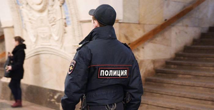 Moskvada 3 nəfəri girov götürən şəxs öldürülüb
