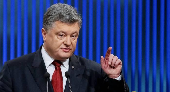 Ukrayna Rusiyanı məhkəməyə verdi