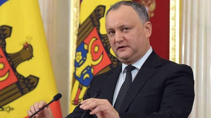 Moldova NATO ilə əməkdaşlıqdan imtina edir