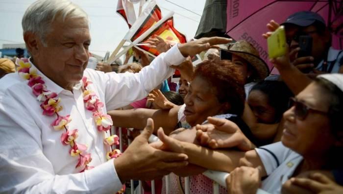Mexique/Présidentielle : un candidat promet de répondre aux tweets de Trump
