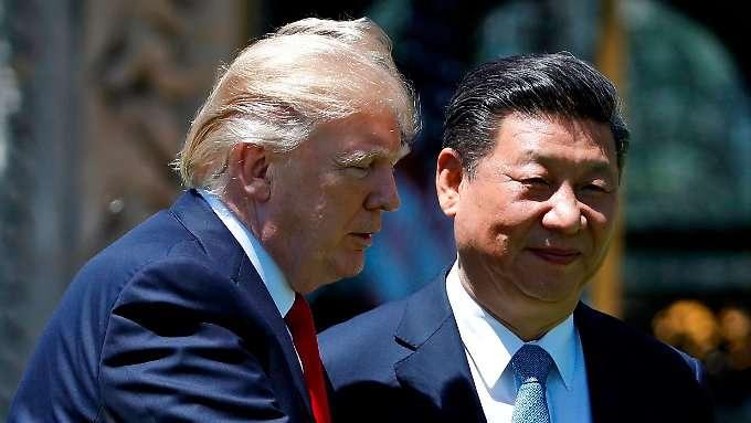 USA und China einigen sich im Handelsstreit