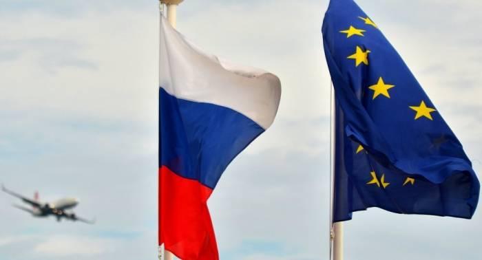 Avropa İttifaqı sanksiyaları artırdı-