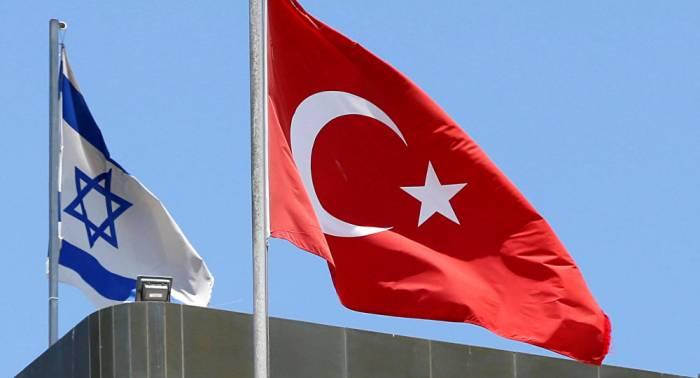 Türkiyəyə qarşı