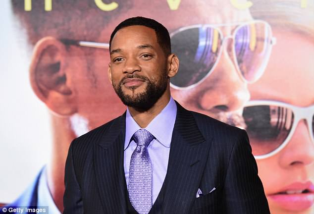 Hollywood A-lister Will Smith to sing the official song for Russia World Cup