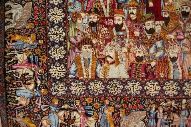 New Carpet brand to appear in Azerbaijan