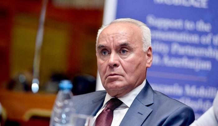 """""""Avropa İttifaqı ilə razılığa gəlmişik"""" - Nazir müavini"""