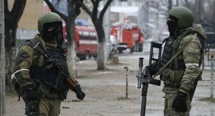 Tchétchénie: une attaque contre une église