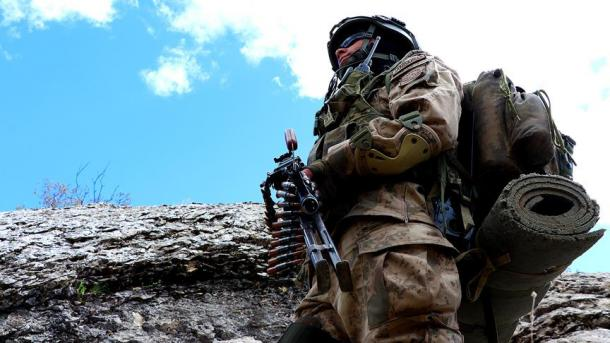 Trois terroristes du PKK neutralisés à Hakkari
