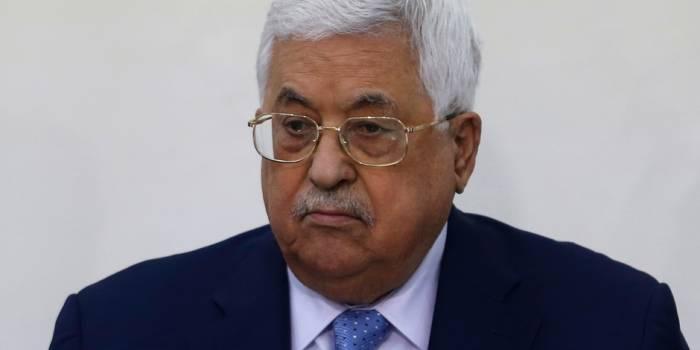 Mahmoud Abbas à nouveau hospitalisé