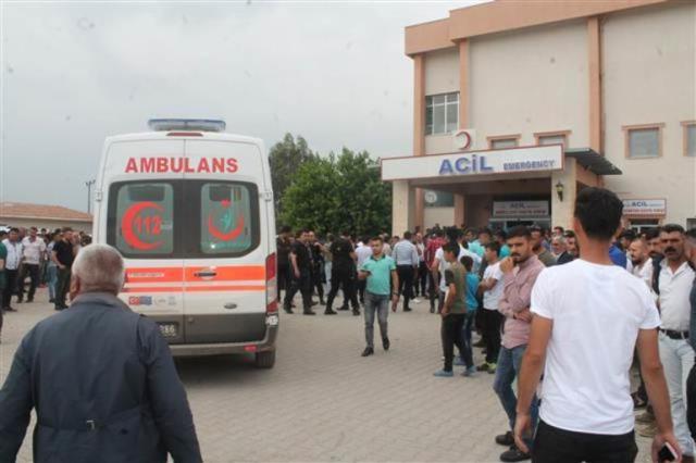 Türkiyədə 12 şagirdi ildırım vurub