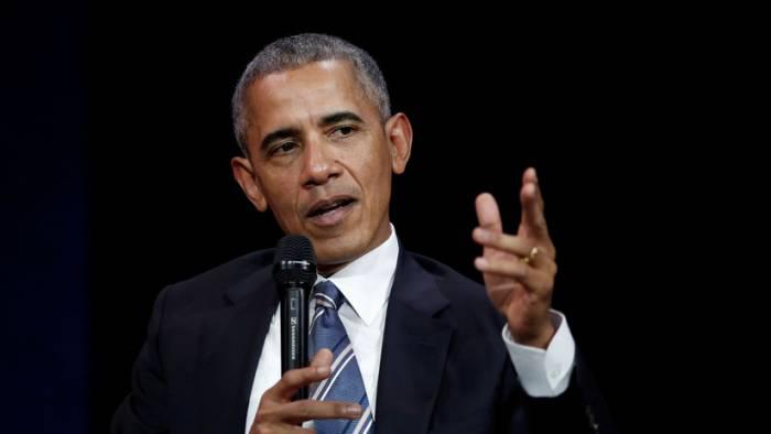 """""""Miedo, resentimiento y constricción"""": Obama critica la política actual de EE.UU."""