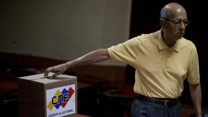 Guerra de encuestas: ¿Quién ganará en las presidenciales de Venezuela?