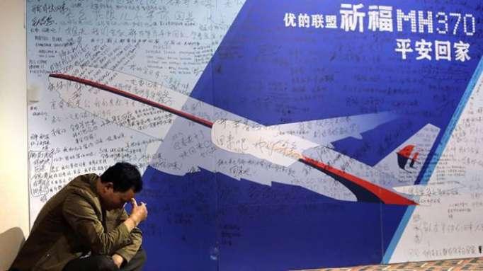 El piloto del MH370 habría estrellado deliberadamente el avión con 239 personas a bordo