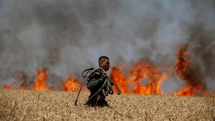 """El traslado de la embajada de EE.UU. a Jerusalén deja """"asesinatos en masa, ocupación y guerra"""""""
