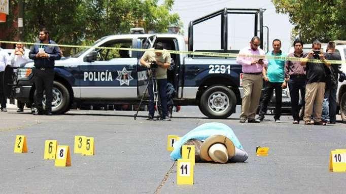 """""""No se mata la verdad"""": un documental retrata el asesinato de periodistas en México"""