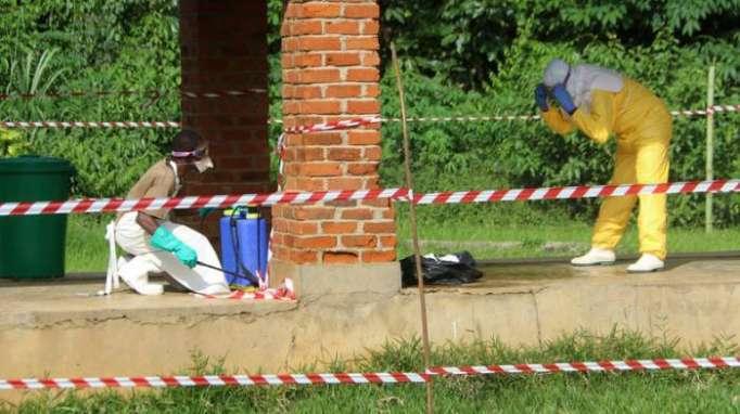 Kongo bestätigt 17 Ebola-Fälle - mehrere davon in Millionenstadt