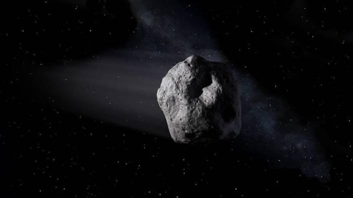 FOTO: Encuentran en el Sistema Solar un objeto que no debería estar allí