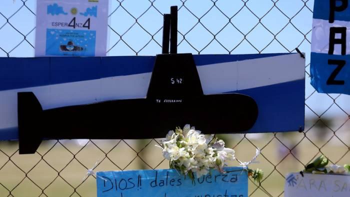 Revelan que el submarino ARA San Juan zarpó sin alimentos y oxígeno suficientes para su último viaje