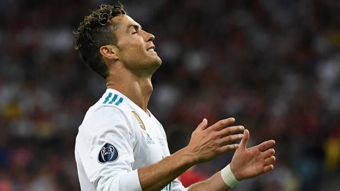 Ronaldo acepta dos años de prisión y pagar 18,8 millones a Hacienda