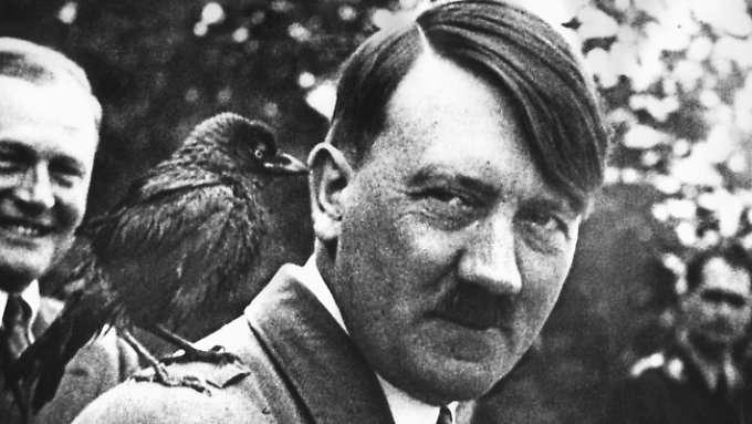 Forscher widerlegen Mythen zu Hitlers Tod