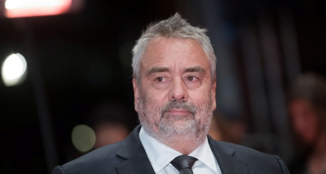 French filmmaker Luc Besson accused of rape by actress: police