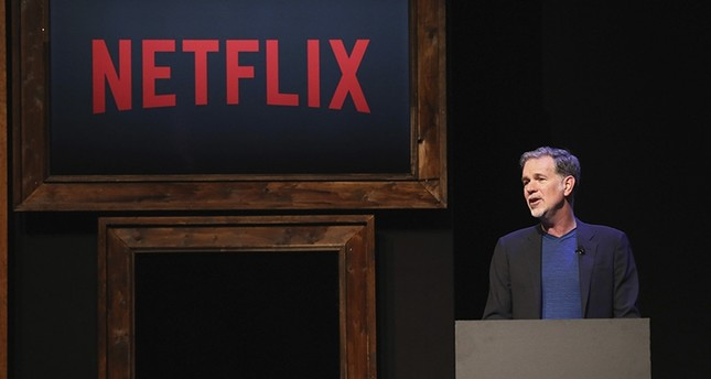 Netflix surpasses Disney in market value for 1st time
