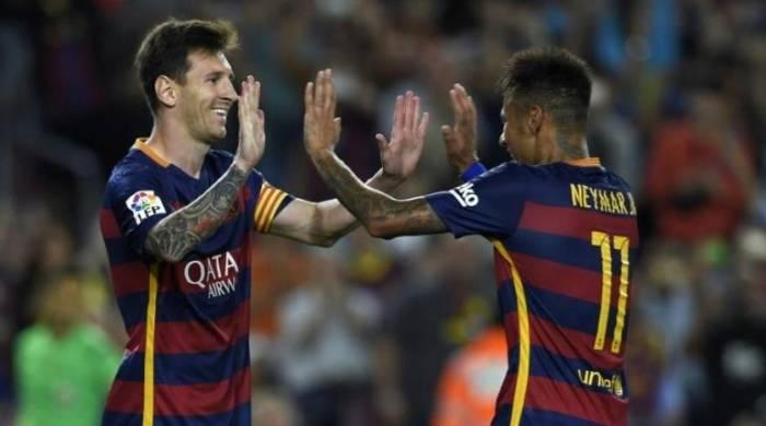 ميسي: انتقال نيمار لريـال مدريد سيمثل ضربة قوية لبرشلونة
