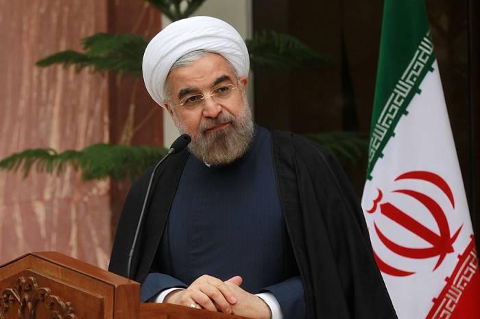 Iran:   face aux «émeutes», l
