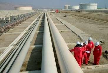 Energy minister: Baku-Supsa pipeline transported 84m tons of oil so far