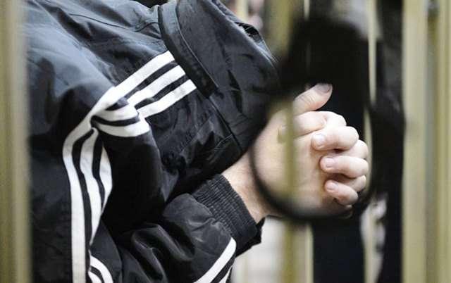 Rusiyada 5 polis əməkdaşı azadlıqdan məhrum edilib