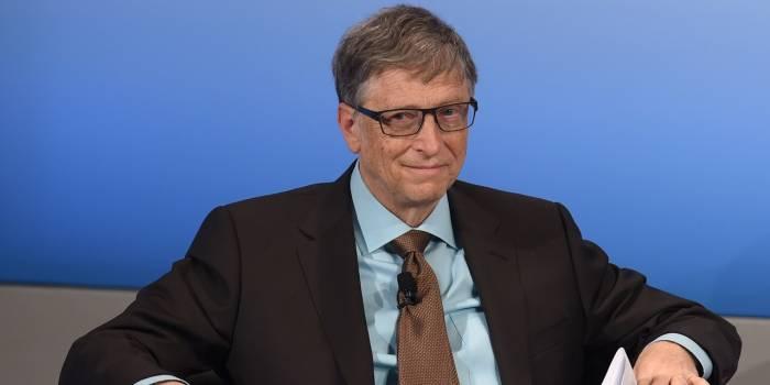 Bill Gates se moque de Donald Trump lors d