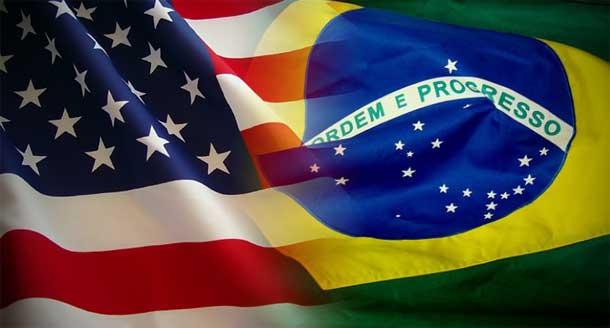 Brasil y EE.UU. lanzan un foro permanente de seguridad conjunto