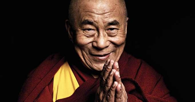 Le dalaï-lama explique comment prendre la meilleure décision