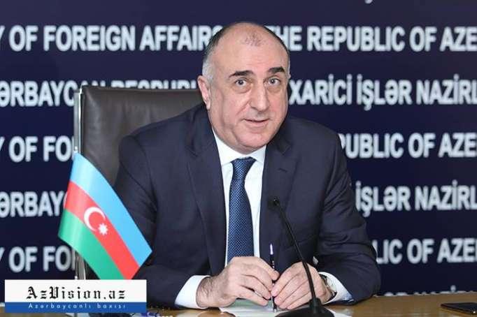 «Des centaines de Syriens-Arméniens ont été installés dans le Karabakh», Mammadyarov