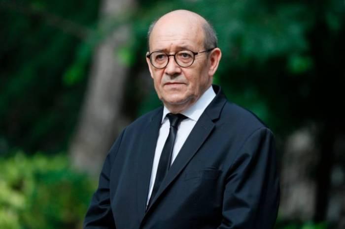 Program of French FM's visit to Azerbaijan announced