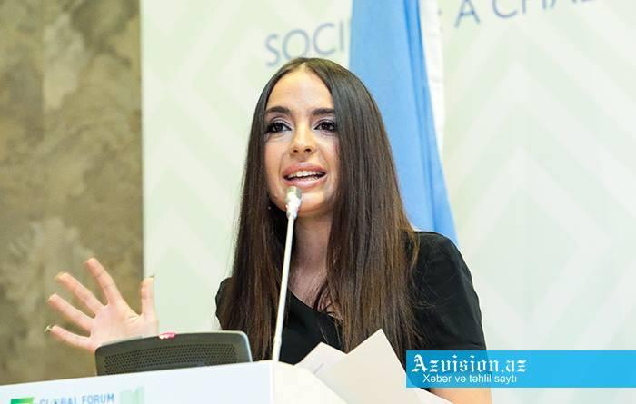 Leyla Əliyevadan humanist təşəbbüs