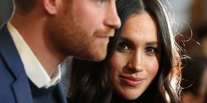 Le Prince Charles emmènera Meghan Markle à l
