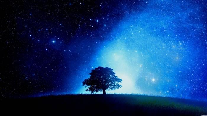 Pourquoi les étoiles scintillent-elles?
