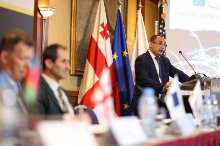 Janez Kopač: Azerbaijan planning reforms in energy sector