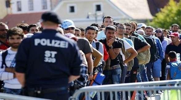 الاتحاد الأوروبي يدعو إلى تكثيف الجهود لمواجهة الهجرة